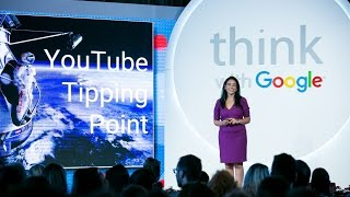 Rebecca Kehat at Think Video with Google
