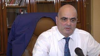 Մանվել Գրիգորյանի փաստաբանը պնդում է, թե իր պաշտպանյալը ՔԿՀ-ում խոշտանգվում է