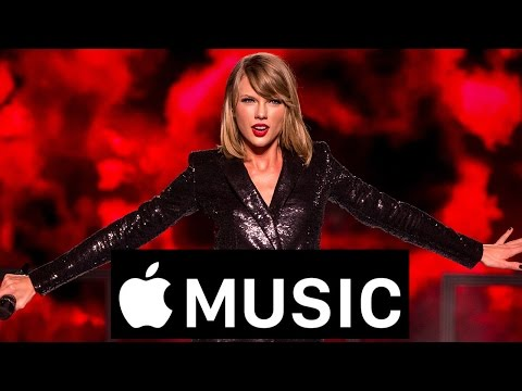 Taylor Swift's Viral Apple Music Blog Changes the Music Game Forever