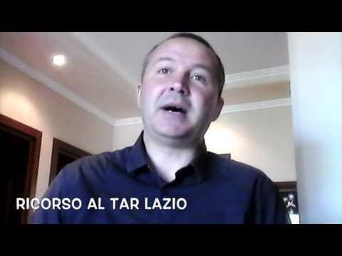 Radu oggi cittadino italiano con il ricorso al Tar Lazio from YouTube · Duration:  1 minutes 5 seconds