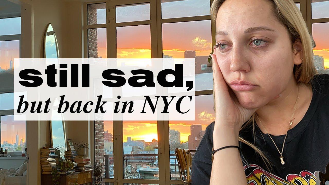 NYC Vlog: Huge PR Haul + Botox and Invisalign