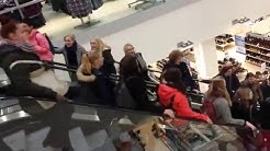 Joy-kuoro: Joulukirkkoon @ Carlson, Joensuu