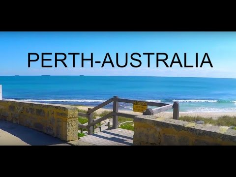 Perth - western Australia 2016