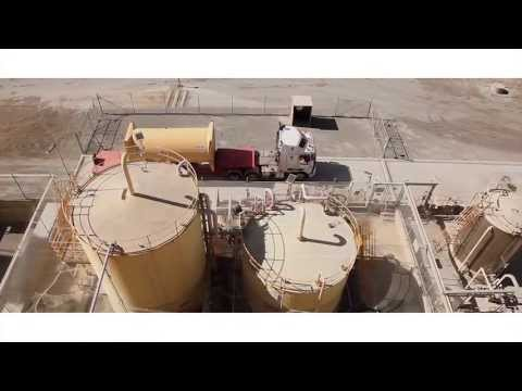 Sodium Cyanide, Mining Chemicals - Orica
