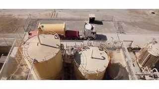 Sodium Cyanide, Mining Chemicals - Orica