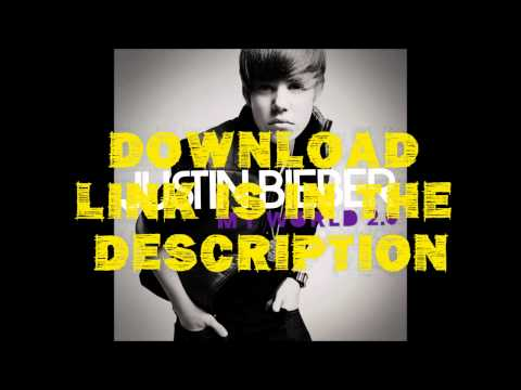Justin Bieber - My World 2.0 Album (Download Link)