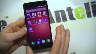 JiaYu S3 MTK6752 обзор смартфона
