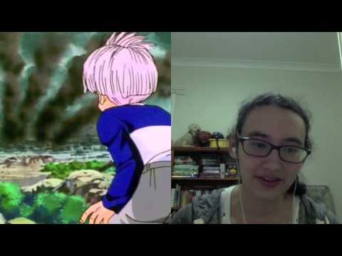 TFS Special - The History of Trunks: LIVE REACTION