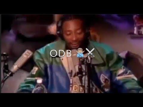 ODB - I'm An Indian NOT black!!!
