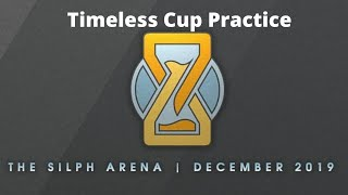 Timeless Cup Practice Vs Ramberto777 | Using Two Different Teams