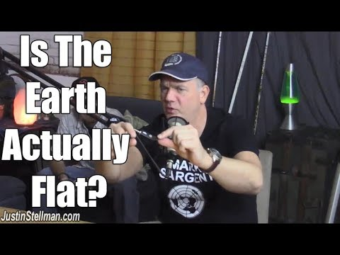 JSP: #14 - Mark Sargent Flat Earth Interview, Las Vegas Shooting Hoax & More!