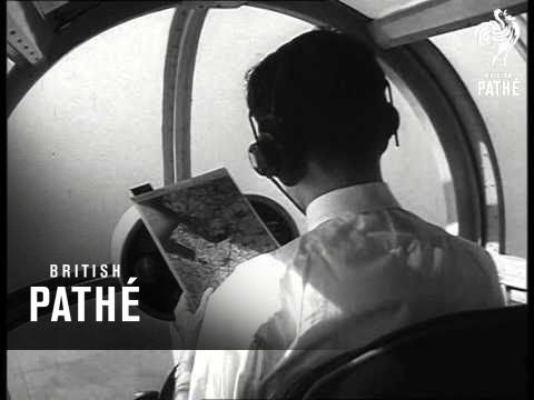 Helicopter Service (1950)