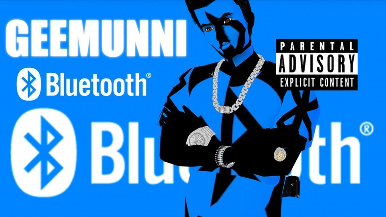 GEEMUNNI - BLUETOOTH