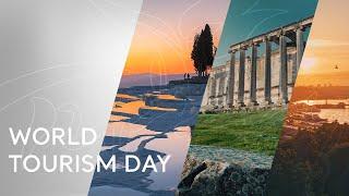 Turkey.Home - #WorldTourismDay