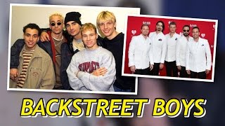 Flashback TV - BACKSTREET BOYS (BOYBANDS #3)