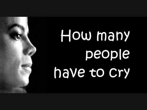 Michael Jackson History (Remix Lyrics)