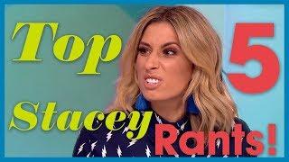 Top 5 Stacey Solomon Rants | Loose Women