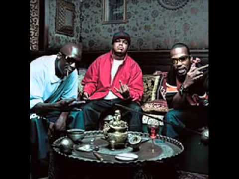 Three 6 mafia - Poppin my collar [audio]