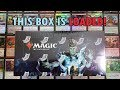 MTG Ultimate Masters Booster Box Topper Opening is Fire