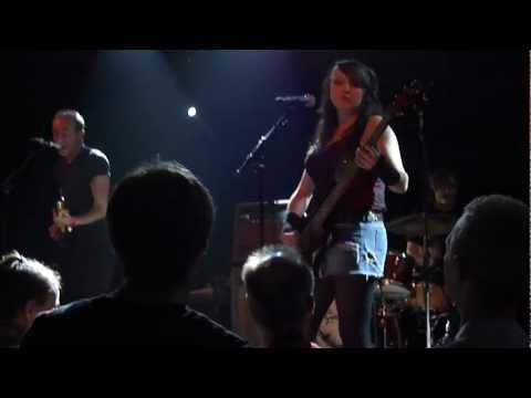 HUGH CORNWELL - LIVE @ PARADISO AMSTERDAM (NL) -10.05.2012 -PT1 .