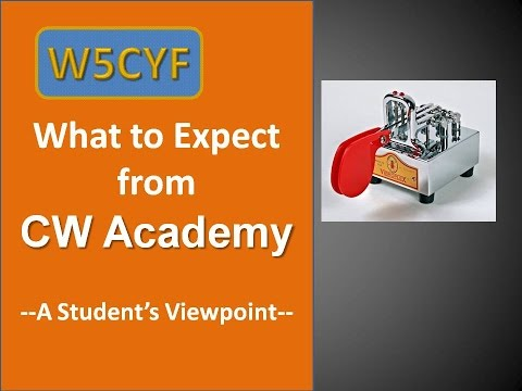 CW Academy-A Student's Experience and Review