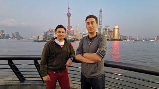 LIVE din CHINA - Intreabă orice! 17.10.2019