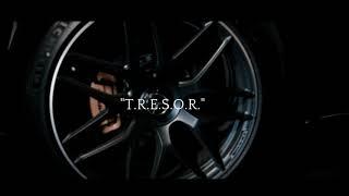 """Tresor"" - Hard Trap Beat 2019 prod by PRIDEFIGHTA"