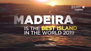 Madeira Island | The best island in the world 2019