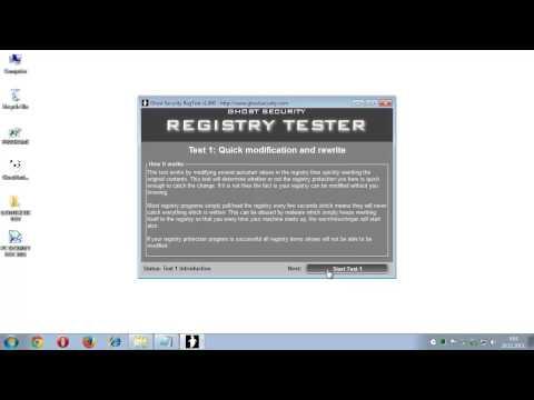 Panda Cloud Antivirus FREE 2.3.0 - Part 2 (Synthetic Test)