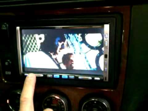 Mercedes ML W163 - Navigatore 2 din saelcaraudio com by SAEL snc