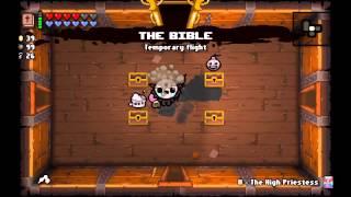 The Binding of Isaac: Rebirth - End of Boss Rush to Mega Satan