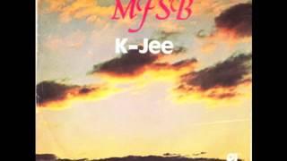 MFSB - K-JEE - VINYL.