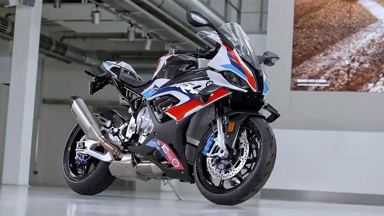 Download New Release - 2021 BMW M1000RR - Reveal Full Review l BMW Motorrad Motorsport