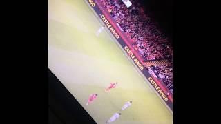 España Vs Gales Amistoso | Gol De Alcacer 1-0