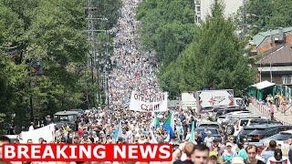 Хабаровск не отступает. Деноминации не будет. Дмитрий Потапенко