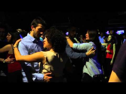 MEET & DANCE - EVERY MONDAY - INDEPENDANCE CLUB - MADRID