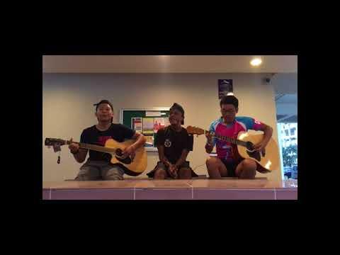 Nurain cover by Ilhan, Zufar and Irfan :)