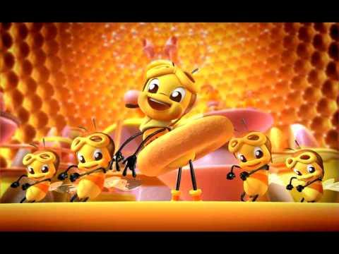 Kelloggs Honey Loops TVC