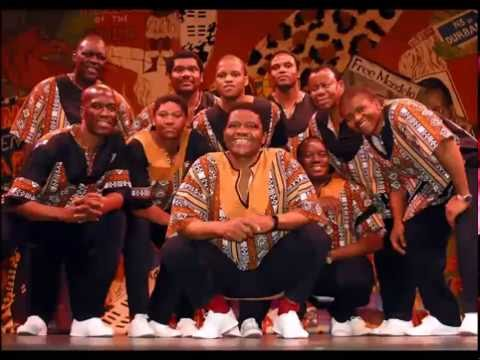 ladysmith black mambazo - we, nhliziyo yami