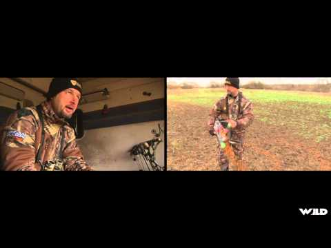 NonStop Hunting - Bowhunting In December
