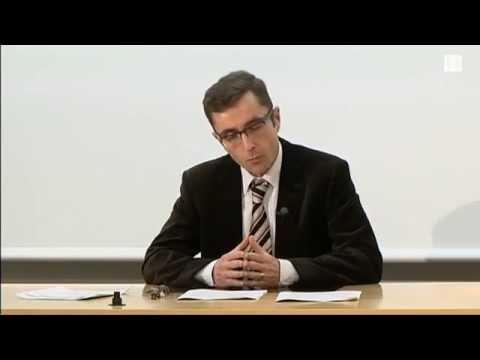 """Grégoire Bigot - """"Administration et démocratie - de quoi l'administration est-elle le nom ?"""""""
