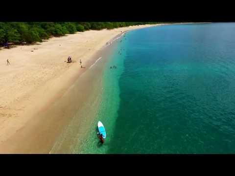 Playa Conchal, Guanacaste, Costa Rica - DJI Phantom 3
