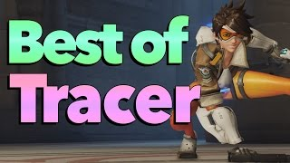 Best of Tracer - Overwatch Community Montage