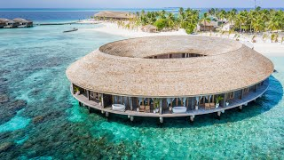 Kagi Maldives Spa Island - The Holistic Wellness Destination