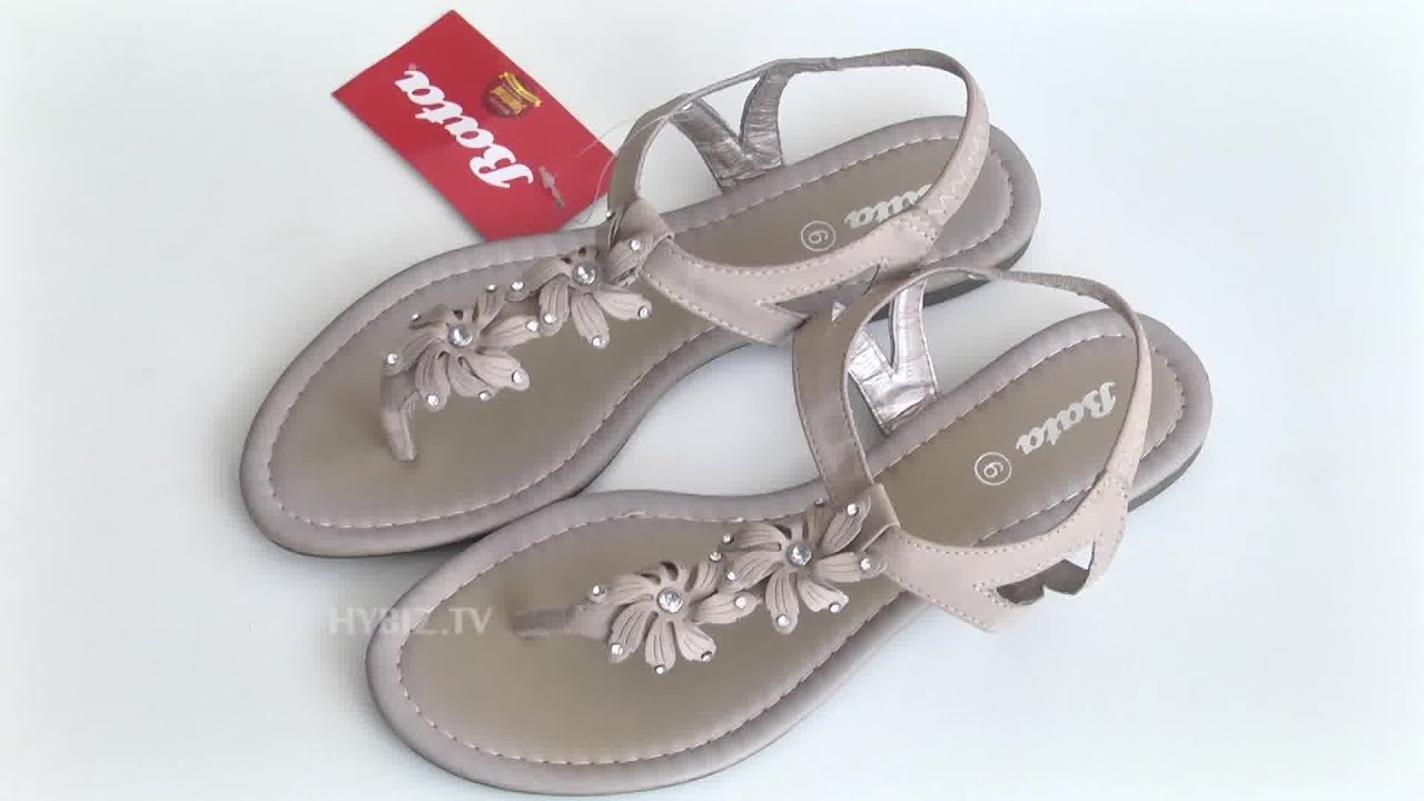 Bata Shoes For Womens