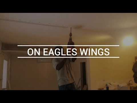 On Eagles Wings (Barbados) – Electrical Services