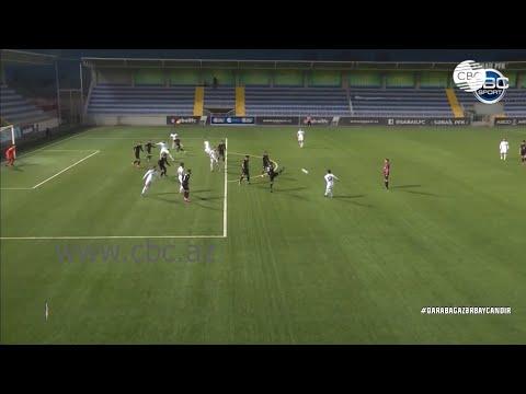 «Карабах» сыграет отложенный матч с «Сабаилом»