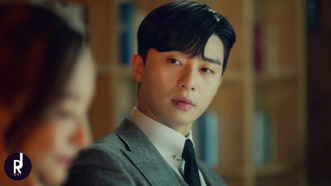"Mv Jeong Sewoon It S You What S Wrong With Secretary Kim Ost Part 2 À¸‹ À¸šà¹""ทย Youtube"