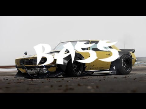 🔈BASS BOOSTED🔈 CAR MUSIC BASS MIX 2019 🔥 BEST EDM, TRAP, ELECTRO HOUSE 1HOUR #14