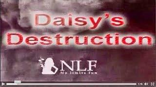 DAISY'S DESTRUCTION ES REAL Y NO DEBERÍAS VERLO JAMÁS